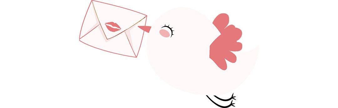Любовното Писмо на Балзак