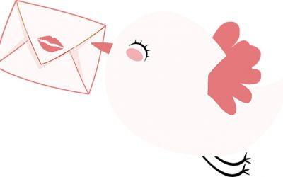 Не Последното Изпратено Писмо
