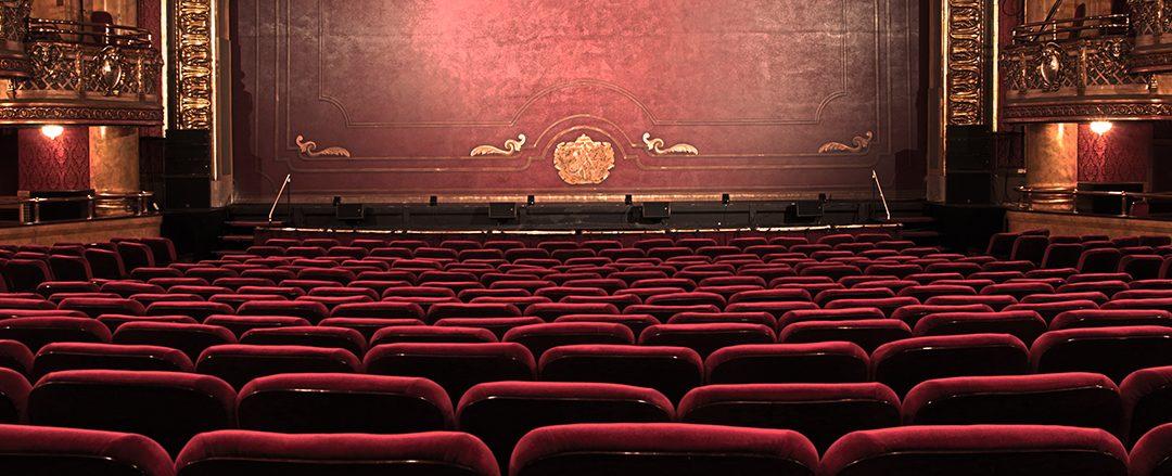 Публиката в театър